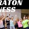 Fitnessowy maraton w PCS