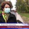 Otwarcie nowych dróg w Gminie Wielgomłyny (powiat radomszczański)