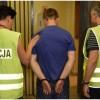 Pedofil z Bełchatowa w rękach policjantów