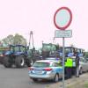 Protest Rolników z powiatu bełchatowskiego ( powiat bełchatowski)