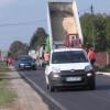 Remont drogi w miejscowości Dziepółć (powiat radomszczański)