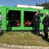 Rozbudowa Kanalizacji Sanitarnej w Radomsku to wielomilionowy projekt