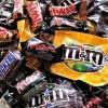 Słodycze produkowane na polski rynek coraz częściej w mniejszych opakowaniach