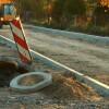 Trwa remont ul. Dębowej w Gomunicach
