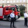 Wiemy, kto zgarnie wóz strażacki za frekwencję! Która gmina w łódzkim…