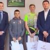 Zawodnik BKL jednym z najszybszych młodych sprinterów w Polsce