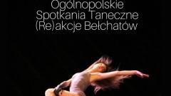 11. Ogólnopolskie Spotkania Taneczne (Re)akcje - trwają zapisy!