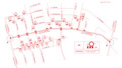4 listopada rozpocznie się remont ul. Kościowa. Będą utrudnienia w ruchu drogowym (Radomsko)