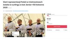 Bełchatowski Klub Curlingowy potrzebuje pomocy