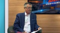 Bez Ściemy S01E010 / Andrzej Ratajski