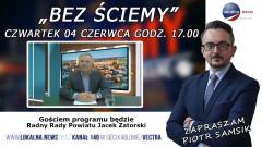 Bez Ściemy S04E11 / Jacek Zatorski