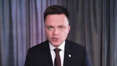 Dzień w Minutę - Szymon Hołownia