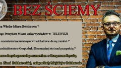 Gdzie są Władze Bełchatowa? Czy na cmentarzu da się zarobić? Wywiad z Grzegorzem Gryczką - tekst