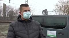 Gmina Gomunice ma nowy samochód do przewozu osób niepełnosprawnych ( powiat radomszczański)