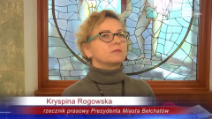 Instalacje fotowoltaiczne na bełchatowskich placówkach oświaty ( Bełchatów)