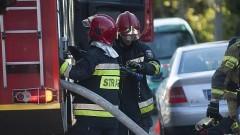 Jaki był rok 2019 dla Państwowej Straży Pożarnej?