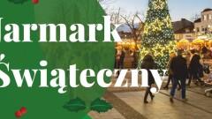 Jarmark Bożonarodzeniowy już w ten weekend