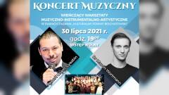 Już dzisiaj koncert muzyczny wieńczący warsztaty muzyczno-instrumentalno-artystyczne