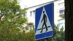 Kolejne przejścia w Powiecie Radomszczańskim. Bezpieczeństwo pieszych ponad wszystko