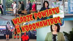 Koronawirus nie interesuje władz powiatu?!