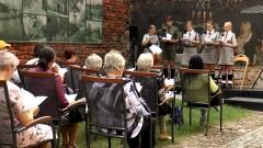 Montaż słowno-muzyczny dla uczczenia rocznicy wybuchu Powstania Warszawskiego