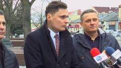 Porozumienie popiera Andrzeja Dudę