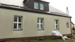 Powstają kolejne mieszkania dla mieszkańców Gminy Lgota Wielka