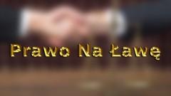 Prawo Na Ławę odc. 1 - ROZWODY