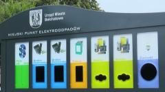 Problematyczne elektrośmieci