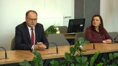 Radomsko ma nowego wiceprezydenta. Została nim Monika Andrysiak