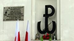 Radomszczanie uczcili rocznice wybuchu Powstania Warszawskiego