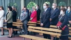 Sesja Rady Miejskiej odbyła się w kościele?