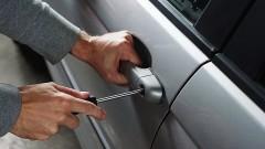 Skradziono samochód o wartości 300 tys. złotych