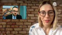Tydzień w Tydzień- Bez Sciemy gościem jest Agnieszka Buczyńska ekspert ds. stowarzyszeń