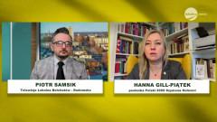 Tydzień w Tydzień - Hanna Gill-Piątek posłanka Polski 2050
