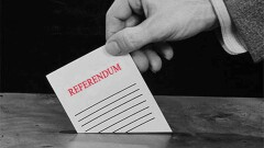 (Wstępne wyniki) Referendum w Klukach. Większość była za odwołaniem, wygrało jednak coś innego…