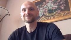 Trener Artur Derbin o swoim odejściu z GKS Bełchatów [WYWIAD]