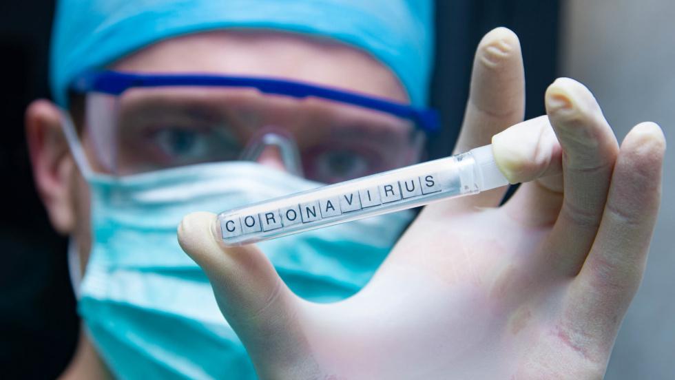 Aktualne informacje na temat koronawirusa, 23 maja godz. 17.55