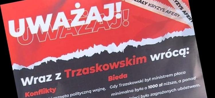 Andrzej Duda obawia się Rafała Trzaskowskiego? Negatywna kampania przybiera na sile