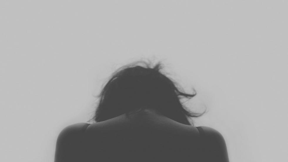 Anhedonia – inna forma depresji