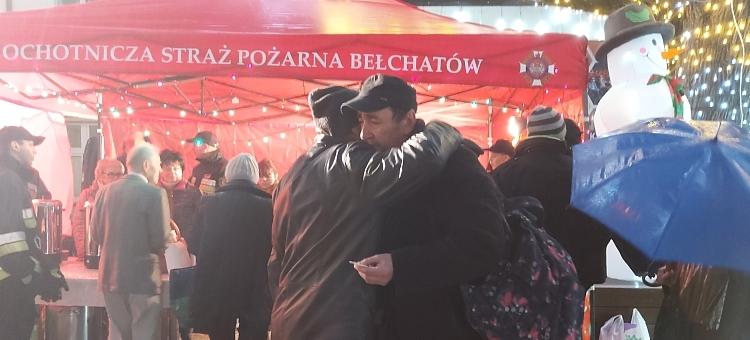Bełchatowska Wigilia Miejska