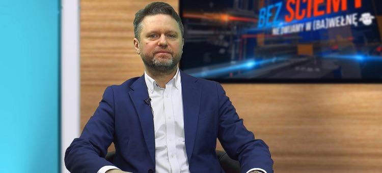 Bez Ściemy S01E04 / Kamil Ładziak