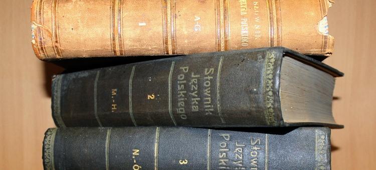 Białe kruki z XIX i XX w. w bibliotece