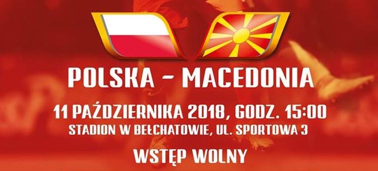 Bilety na mecz z Macedonią już dostępne!