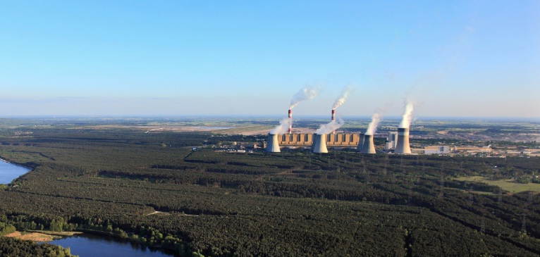 Duża inwestycja w Elektrowni Bełchatów