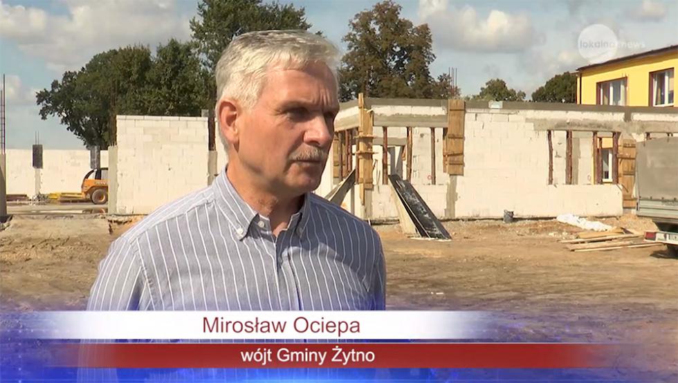 Duże plany inwestycyjne Gminy Żytno (powiat radomszczański)