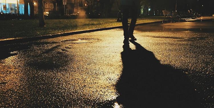 Dwa wypadki śmiertelne z udziałem pieszych