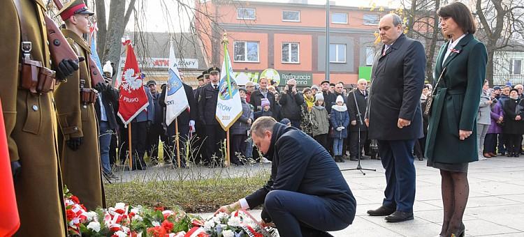 Dzień Niepodległości w Bełchatowie