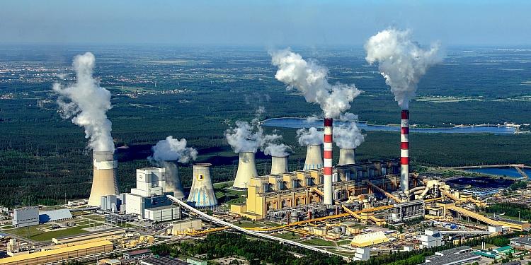 Emerytura w Elektrowni Bełchatów