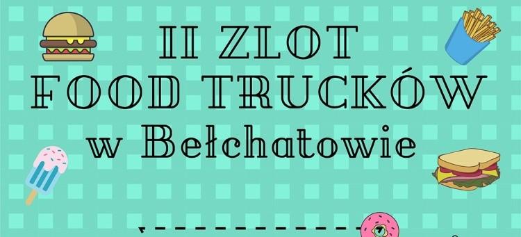 Food trucki znów w Bełchatowie